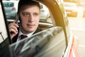 hiring limo